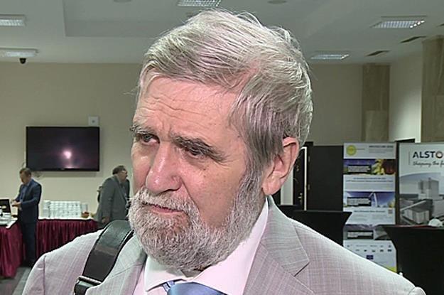 Krzysztof Żmijewski, Społeczna Rada ds. Zrównoważonego Rozwoju Energetyki /Newseria Biznes