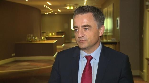 Krzysztof Zoła, Cognor /Newseria Biznes