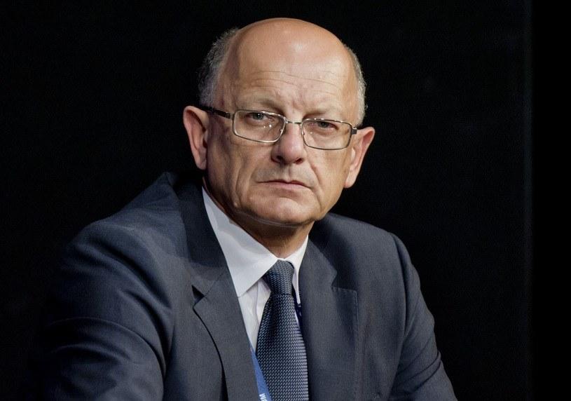 Krzysztof Żuk, prezydent Lublina. /Piotr Tracz /Reporter