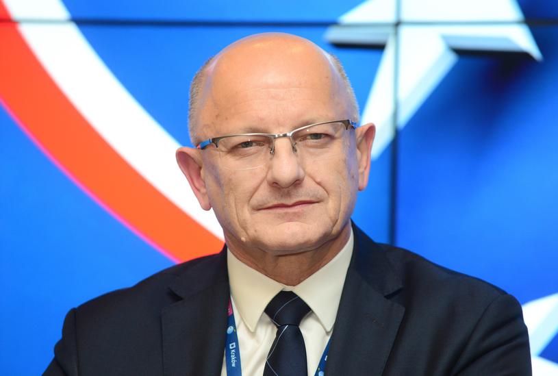 Krzysztof Żuk /Piotr Guzik /Agencja FORUM
