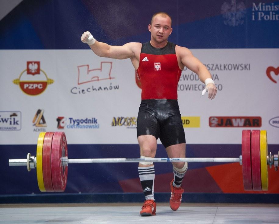 Krzysztof Zwarycz /Grzegorz Michałowski /PAP