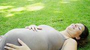 Krzywy kręgosłup a poród