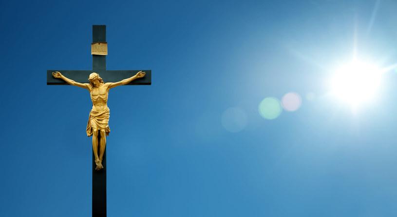 Krzyż; zdj. ilustracyjne /123RF/PICSEL