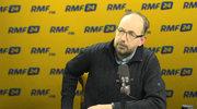 Ks. Adam Jabłoński:  Święta w więzieniu wyglądają bezwzględnie