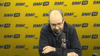 Ks. Adam Jabłoński w Porannej rozmowie RMF (30.03.18)