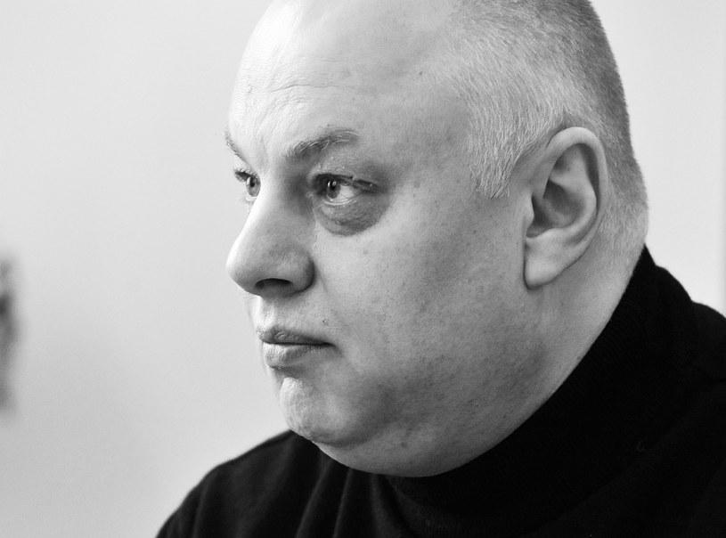 Ks. Andrzej Dymer /Dariusz Gorajski /Agencja FORUM