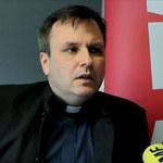 Ks. Babiarz wpisany do KRS jako prezes Stowarzyszenia Wiosna