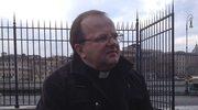 Ks. Inglot: Idą nowe czasy. Papież Franciszek pogodzi moc ze słodyczą
