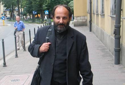 Ks. Isakowicz-Zaleski /RMF