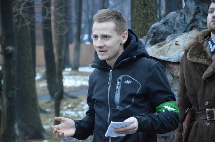Ks. Jacek Międlar /ŁUKASZ BOBEK / POLSKAPRESS /East News