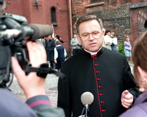 Ks. Jankowski straci honorowe obywatelstwo Gdańska? Jest wniosek
