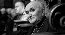 Ks. Janusz Bielański nie żyje. Przez wiele lat był proboszczem katedry wawelskiej