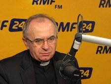 Ks. Józef Kloch w Kontrwywiadzie RMF FM