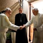 "Ks. Lombardi: Benedykt XVI ""niemal świętym"""