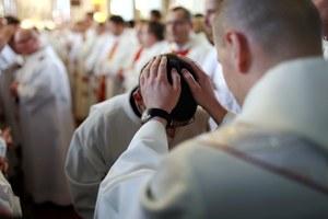 Ks. Marek Panek: Wielu rzeczy w seminarium można nie dostrzec