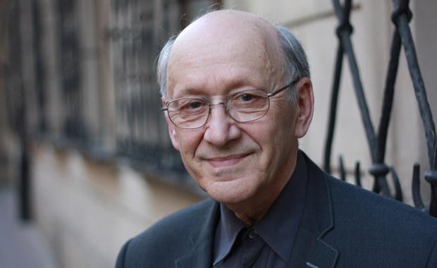 Ks. prof. Michał Heller: Całe nasze życie jest utkane z przypadków
