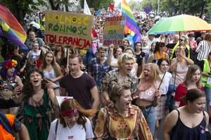 Ks. Sławomir Marek: Członkowie LGBT nie są naszymi braćmi i siostrami
