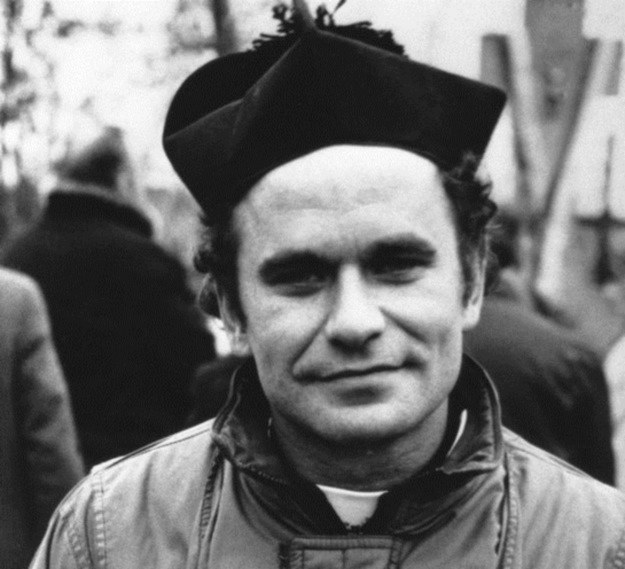 Ks. Stanisław Suchowolec /Laski Diffision /East News