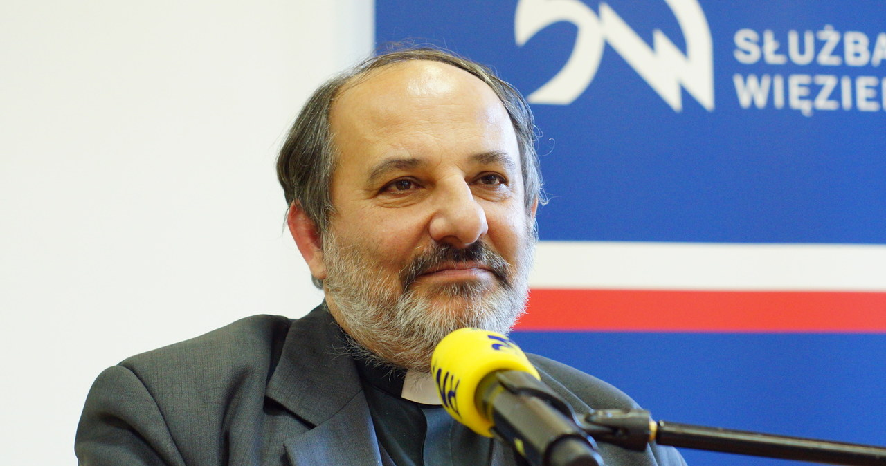 Ks. Tadeusz Isakowicz-Zaleski gościem Porannej rozmowy w RMF FM