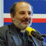 Ks. Tadeusz Isakowicz-Zaleski o restrykcjach w kościołach: Ograniczenia są konieczne, ale muszą być rozsądne