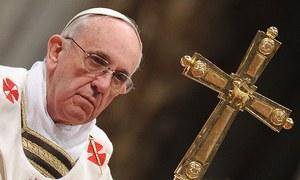 Ks. Wojtas Opinia: Papieska msza w więzieniu to ważny znak