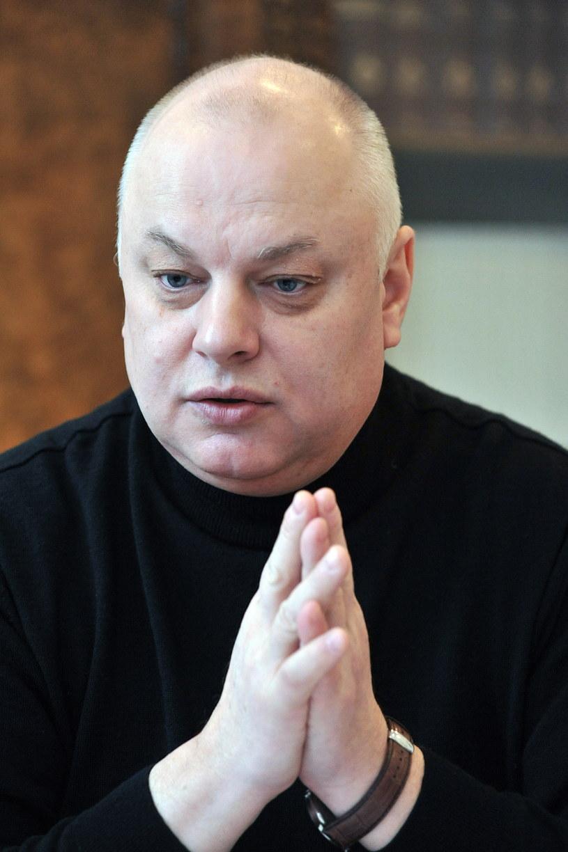 Ksiądz Andrzej Dymer na zdjęciu z 2015 roku /Dariusz Gorajski /Agencja FORUM