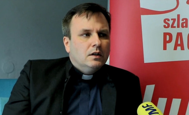 Ksiądz Babiarz wykreślony z funkcji prezesa Stowarzyszenia Wiosna w KRS