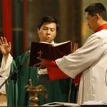 Ksiądz katolicki: Chińskie władze próbują nas demoralizować