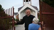 Ksiądz Lemański formalnie już bez parafii