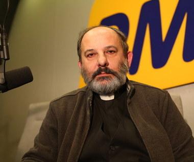Ksiądz Tadeusz Isakowicz-Zaleski gościem Krzysztofa Ziemca w RMF FM