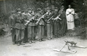 Ksiądz Władysław Gurgacz: Kapelan żołnierzy wyklętych. Wbrew komunistom i woli zakonu