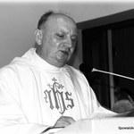 Ksiądz zmarł w czasie nabożeństwa różańcowego w Słotwinie