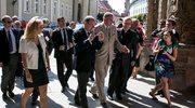 Książę Albert II: Turniej okazją do pokazania osiągnięć Polski