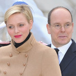 Książę Albert zmusza księżną Charlene do zajścia w ciążę