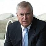 Książę Andrzej pod ostrzałem brytyjskich dziennikarzy