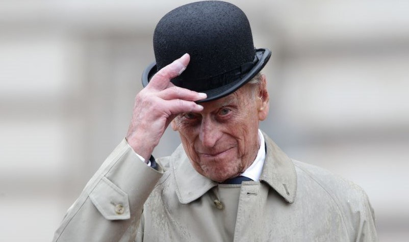 Książę Filip będzie pochowany w ekologicznej trumnie w skład której będzie wchodziła angielska wełna /Getty Images