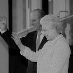 Książę Filip dusił się w pałacu Buckingham? Plotki o jego zdradach krążyły w mediach!