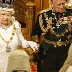 Książę Filip i królowa Elżbieta ostatni raz razem. Poruszające zdjęcie