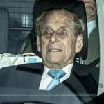 Książę Filip nie chciał dożyć stu lat? Nieznane fakty!