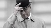 Książe Filip nie żyje. Miał 99 lat