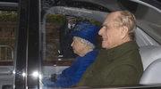 Książę Filip nie żyje?! Szokujące doniesienia zagranicznych mediów