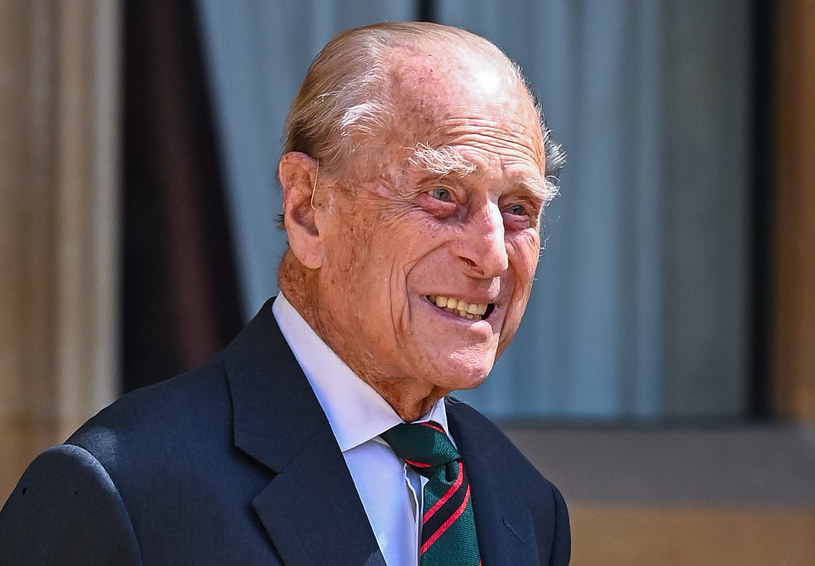 Książę Filip od kilku dni przebywa w szpitalu pod obserwacją lekarzy /Samir Hussein /Getty Images