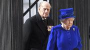 Książę Filip przechodzi na emeryturę