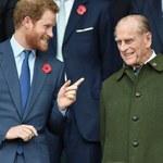Książę Filip zadbał o Harry'ego. Zapisał mu coś niezwykle cennego...