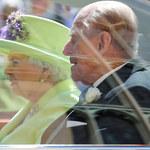 Książę Filip zaskoczył poddanych! Tego nikt się nie spodziewał!
