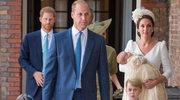 Książę George i inni członkowie królewskiej rodziny w ciągłym niebezpieczeństwie. Coś okropnego!