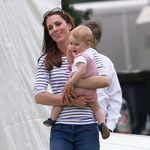 Książę George: Najnowsze zdjęcia synka Kate i Williama!
