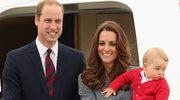 Książę George, synek Kate i Williama, sprawia problemy wychowawcze!