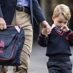 Książę George trafi do szkoły z internatem? Wszystko na to wskauzje