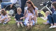 Książę George wywołał niezłą burzę. Jego zachowanie nie wszystkim przypadło do gustu!